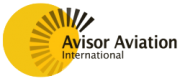 AVISOR AVIATION CONSULTING Logo